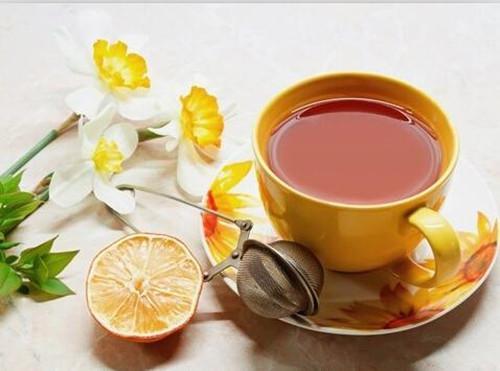 中药减肥茶有哪些