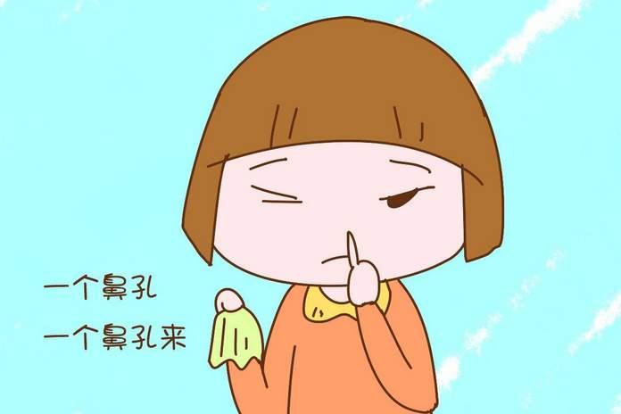 中医治疗鼻炎的方法