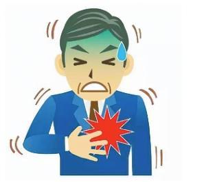 中医治疗心肌梗塞的方法