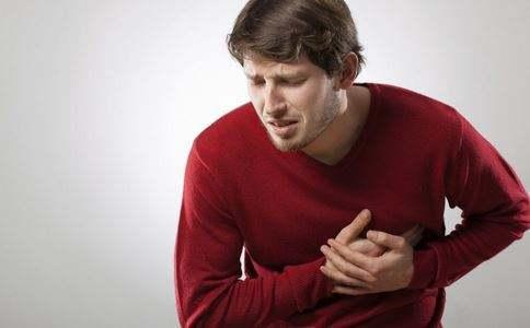 心肌梗塞的原因及症状