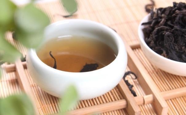 女人补肾喝什么茶好