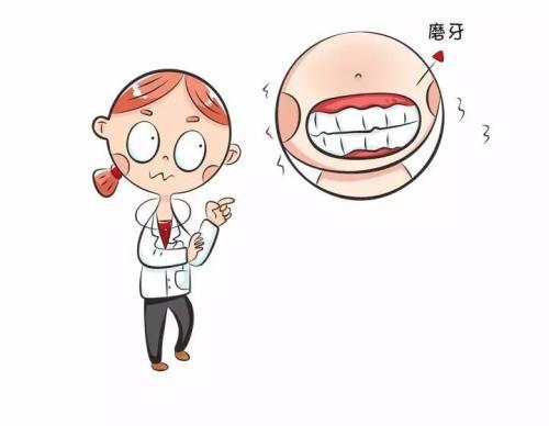中医治疗磨牙效果怎么样