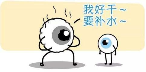 10种治疗眼睛干涩的中成药
