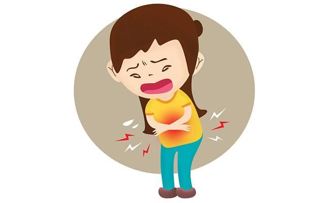 中医治疗胃痛的中药方剂