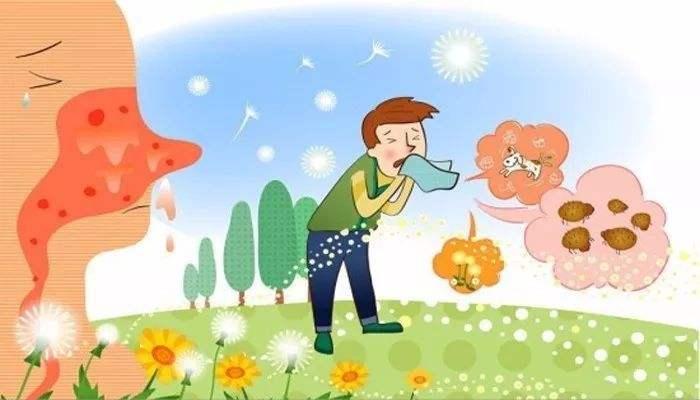 10种中医治疗过敏性鼻炎的中成药