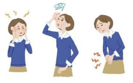 更年期综合症的饮食调理方法