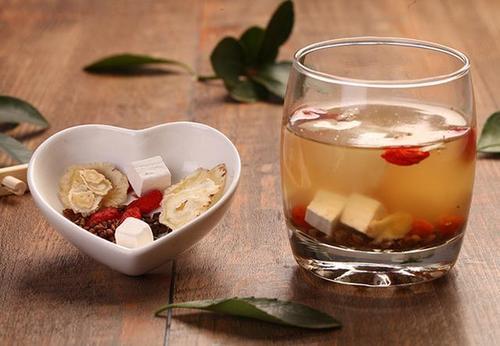 适合长期喝的养肝茶有哪些