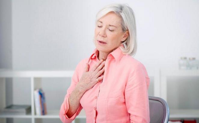 十种治疗气虚的中药方剂