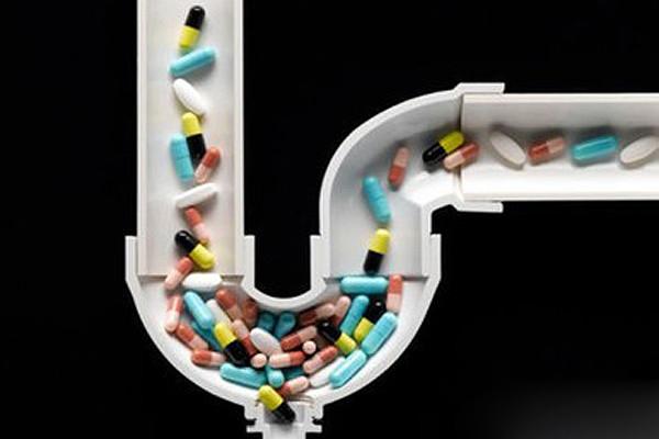 四大药商最新销售PK:国控、华润、上药、九州通