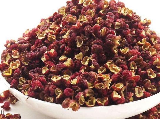 日常做饭的花椒有什么养生保健的方法吗?