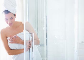 活了二十多年也不知道你是否真的会搓澡?中医来教你