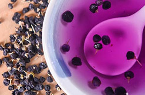 你知道中药黑枸杞怎么泡水喝才正确吗?