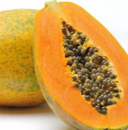 木瓜养生的保健作用