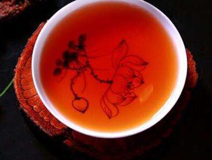 老年人服用中药保健养生茶的特殊谨记