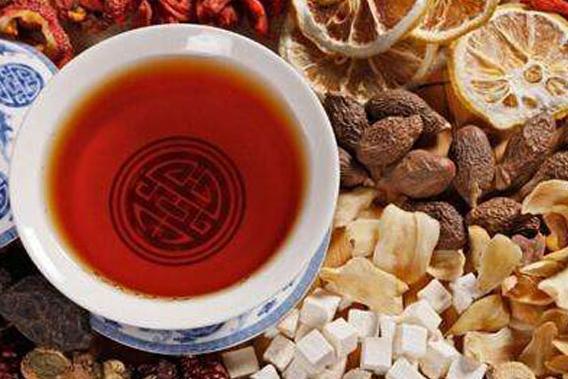 自制中药保健茶的五要素