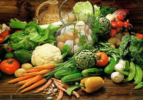 """食物也""""好色"""",家庭常备营养表"""