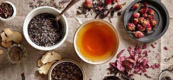 介绍中药保健养生茶的三种形式