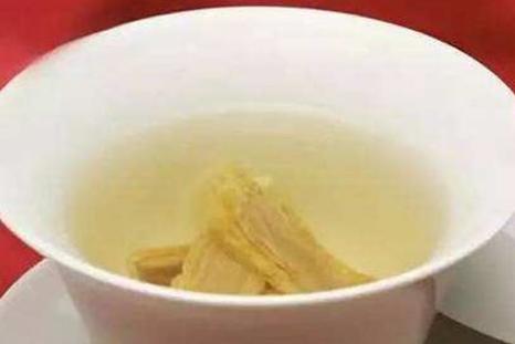 男人必喝的中药养生茶