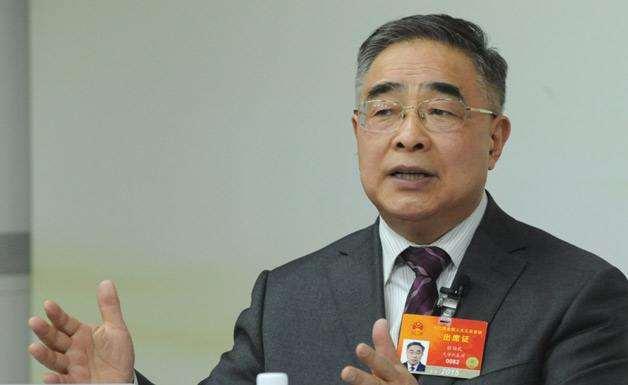 全国人大代表张伯礼:中医药海外中心已建成49个