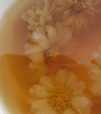 秋天喝什么中药养生保健茶