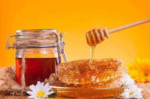 蜂王浆和蜂蜜的区别
