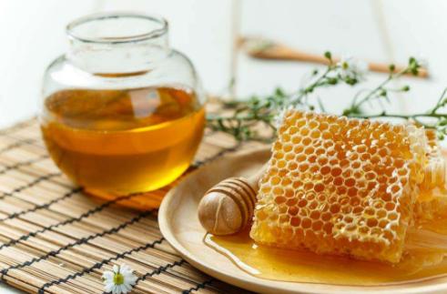 蜂蜜对于男人的保健作用