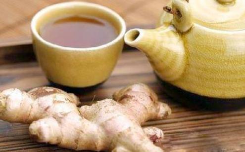 生姜蜂蜜水的功效作用_生姜蜂蜜水