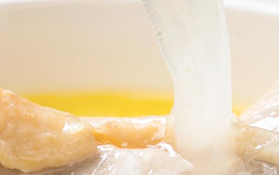9种冬季养肾防寒美容的养生食物
