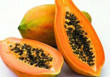 吃完木瓜后,剩下的籽(木瓜核)原来有这么大的用途!
