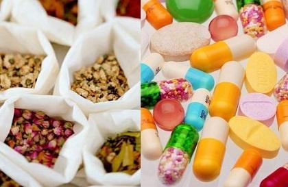 中西药能同时服用吗?这几种搭配会毁了药效!