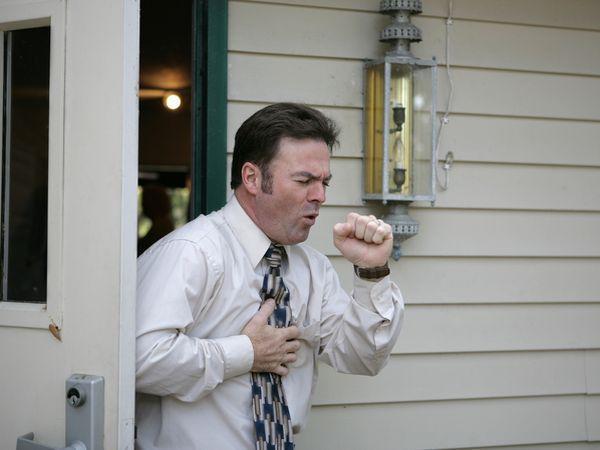 止咳祛痰中成药共有五大禁忌,你都知道吗?