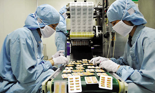 湖北省药品大整治,各大药企及医院将迎来暗访组的调查