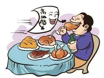 高血脂患者啥都不敢吃?那你应该试试这几种食疗方子