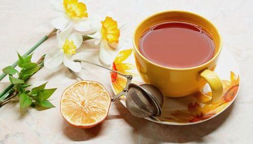 春天如何减肥?来试一试决明降脂减肥茶