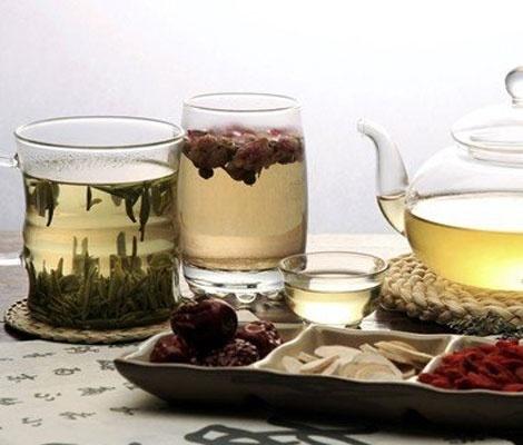 糖尿病患者养生必备麦冬茶