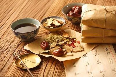 黄芩、黄连、黄柏的区别