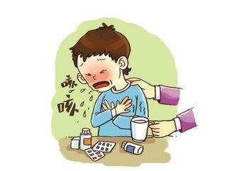 小儿咳嗽该用什么食疗方法