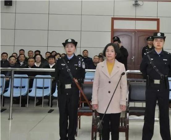三甲儿童医院前院长受贿被捕,刑期高达10年