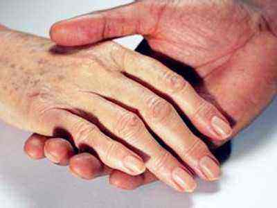 食疗法祛老年斑的原理