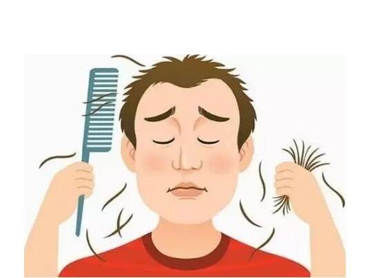中医治疗脱发的方法