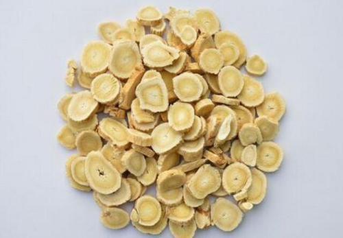 黄芩的两种养生吃法_养生吃什么