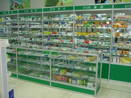 多地药店非药品下架