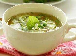 【养生】吃什么能预防感冒和痘痘