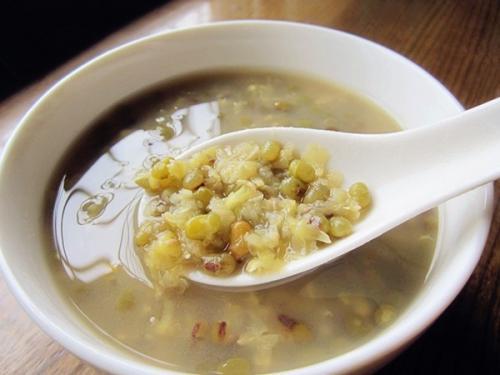 【养生】喝清凉绿豆汤养生?有一个大忌你得知道