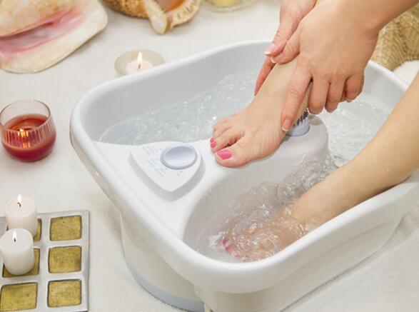 十五种治疗脚气的偏方