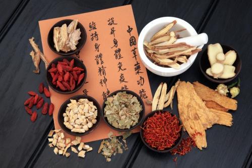 2019中国(四川)中医药大健康产业博览会在成都举办