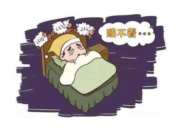失眠吃什么食物好,失眠不宜吃那些食物