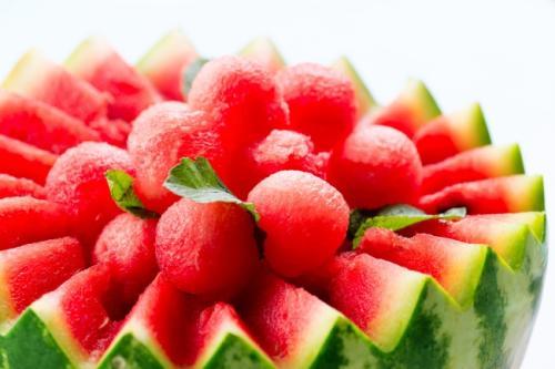 吃西瓜会胖吗