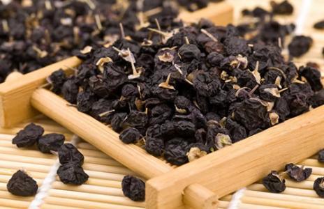 黑枸杞怎么吃,黑枸杞的食用方法