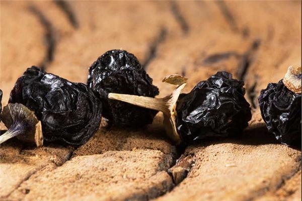 黑枸杞容易上火吗,吃黑枸杞上火吗